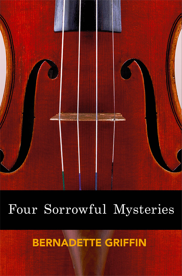 Four Sorrowful Mysteries